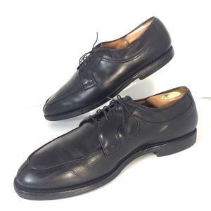 Allen Edmonds Stockbridge Shoes Sz 11.5 EEE Wide